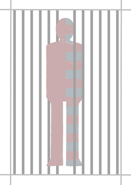 <p>Prisoner (2008)</p>