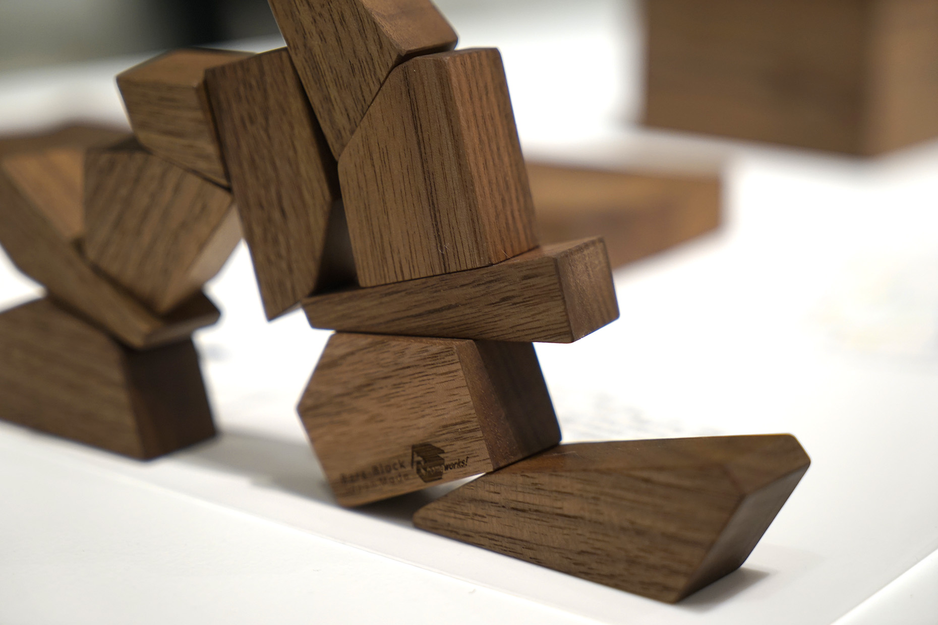 ものづくりデザイン専攻研究発表展 第6回「湧水地点」