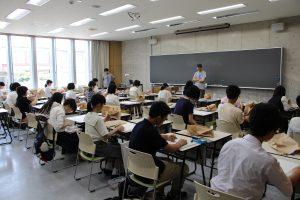 秋田公立美術大学オープンキャンパス
