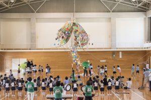 小豆島「島の子ミュージアム」2018