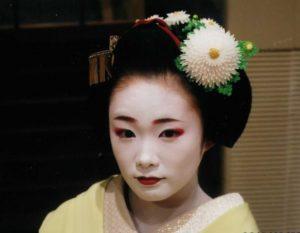 先斗町の花街文化1