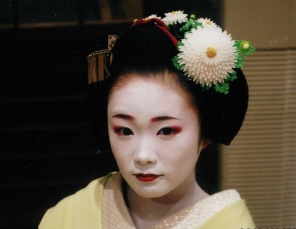 写真展「先斗町の花街文化」