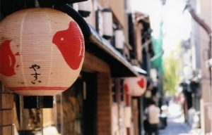 先斗町の花街文化2