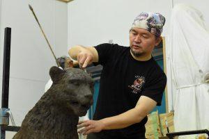 大森山アートプロジェクト1