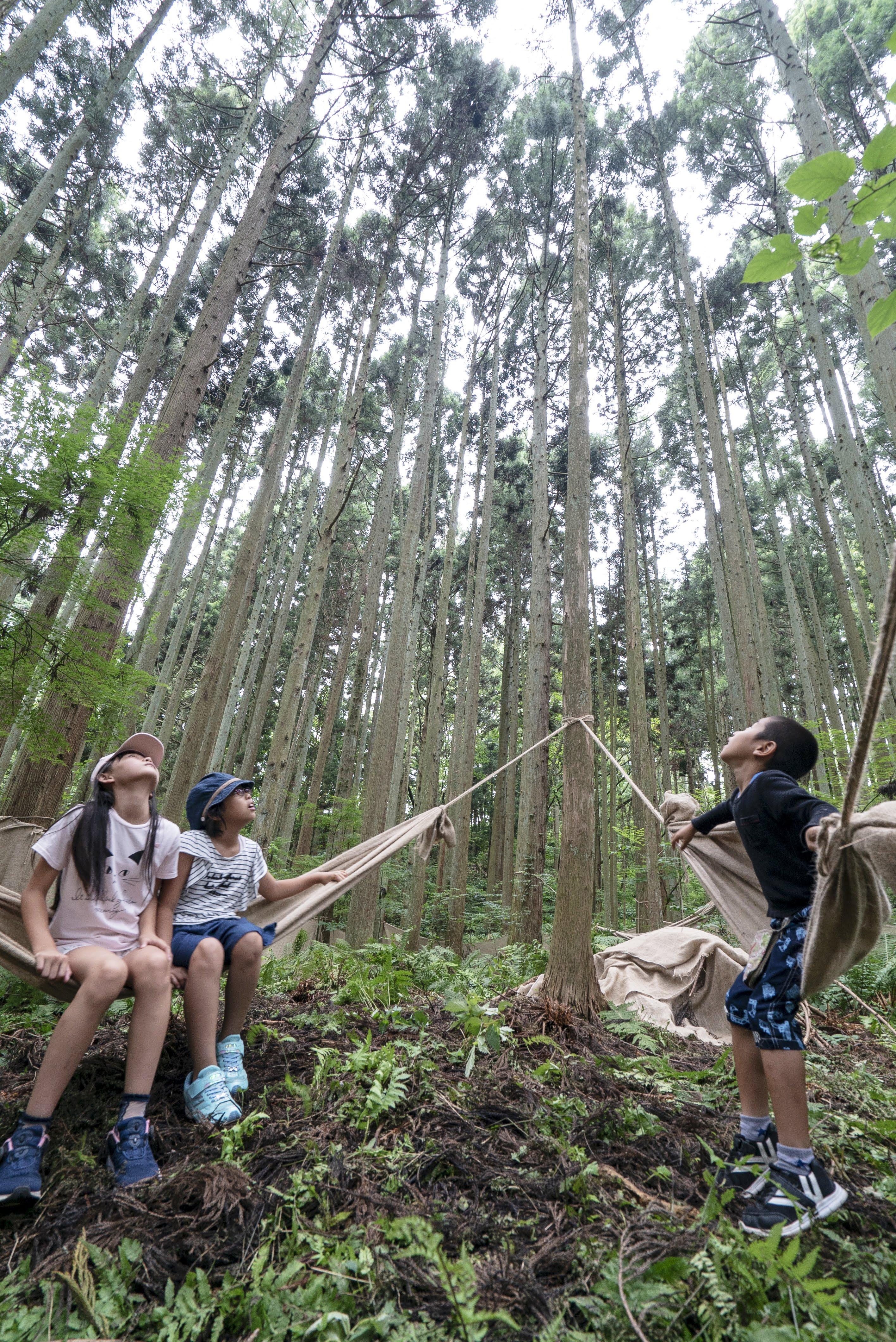 「大森山アートプロジェクト2019オープニングイベント」