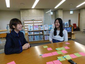 マリアとアスカの日本脱出記後日談